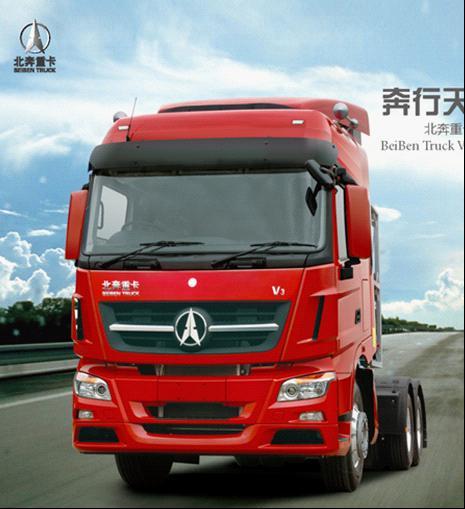 Beiben-V3-Tractor-Truck-6x4