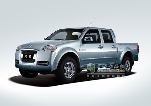 "Great Wall Motors Listed among ""The Top 50 Most Competitive Export Enterprises"""