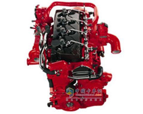 Foton Cummins Engine