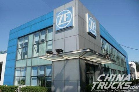 ZF Beijing Plant