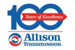 ALLISON TRANSMISSION TO CELEBRATE 100TH ANNIVERSARY THROUGHOUT 2015