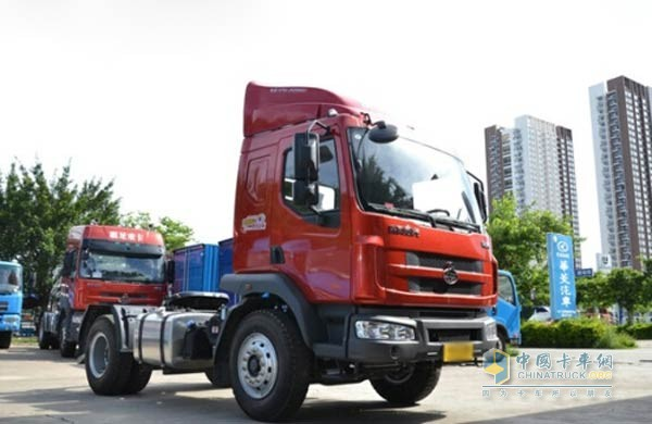 Over 900 Dongfeng Liuzhou Trucks Delivered in Q1