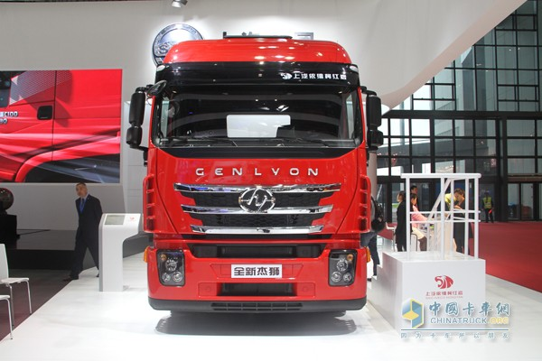 Sales of SAIC Commercial Vehicles: 7785 NAVECO Trucks and 883 SIH Trucks