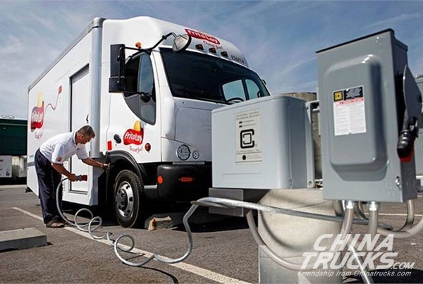Worldwide Annual Electric Truck Sales May Reach 332,000 by 2026