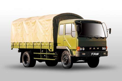 FAW CA1121J
