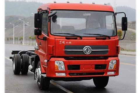 Dongfeng DFL1140B4