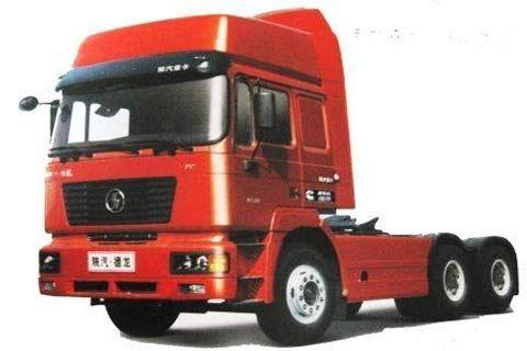 Shaanxi Auto SX4184NM351