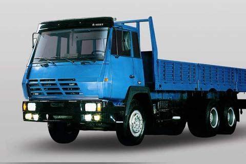 Shaanxi Auto SX5204CLXYTJ549