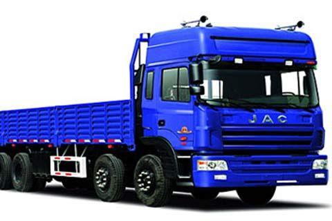 JAC HFC1131KR1