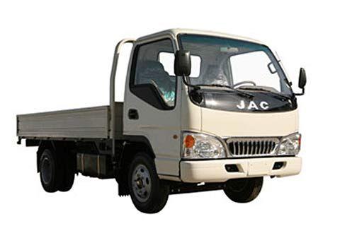 JAC HFC1040K