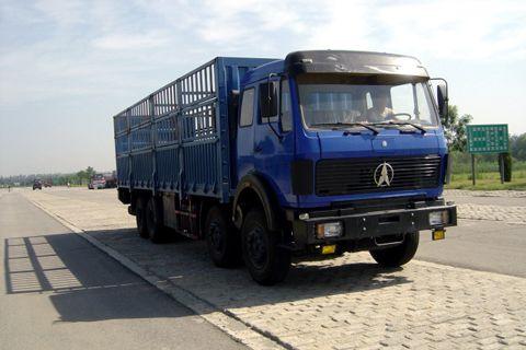 North Benz 3124