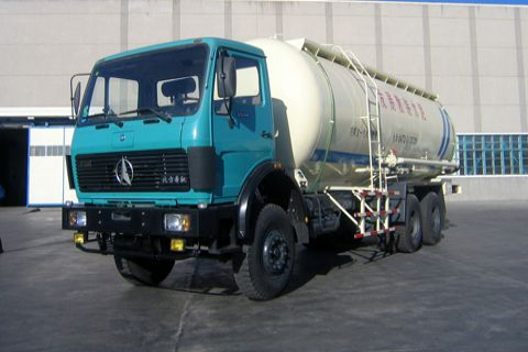 North Benz 2534