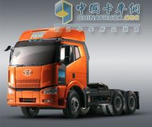 FAW CA4180P66K2+FAWDE Power+FAW Jiefang Transmission