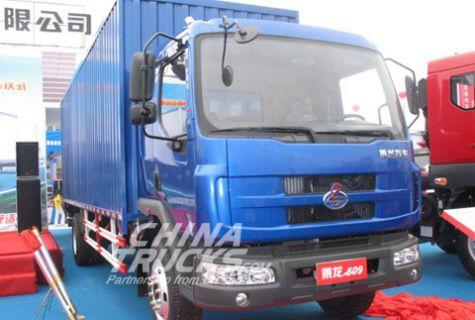 Chenglong Motor Chenglong 609