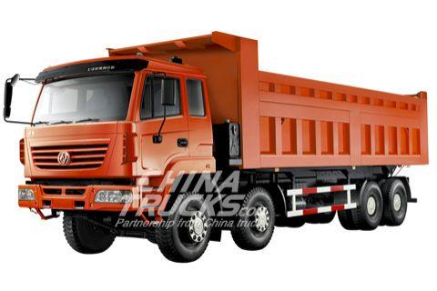 TAMPA 8x4 Dumper CQ3314STG426