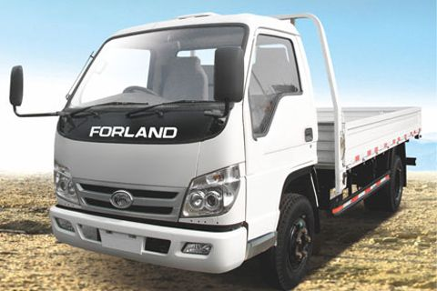 Forland BJ1039V3JD3(RHD)