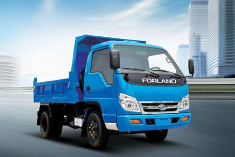 Forland BJ3032V2JBB-A1+QuanChai Engine