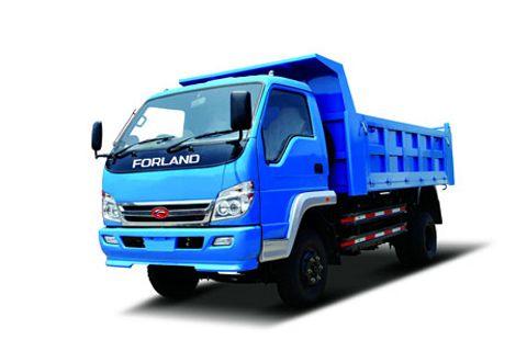 Forland BJ3073DCPFA-S4+Yuchai Power