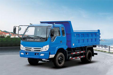Forland BJ3072V4PDB-A2+Yangzhou Diesel Engine