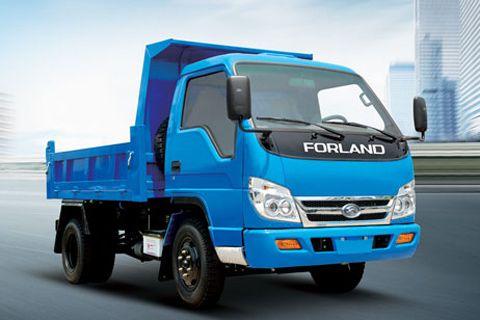 Forland BJ3043D8JD5+Yunnei Power