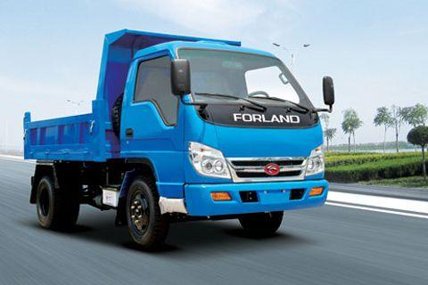 Forland BJ3032D8JB5+Yangzhou Diesel Engine