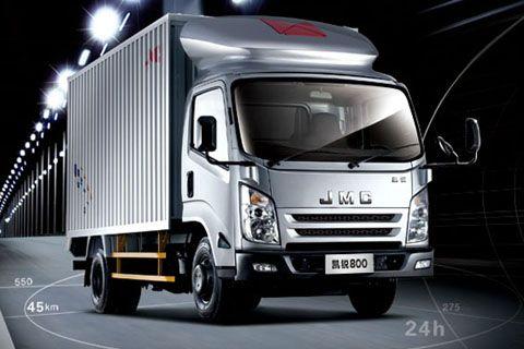 JMC Kairui800 SWB 2750