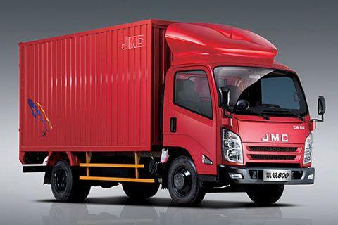 JMC Kairui800 LWB 3360