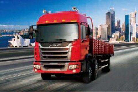 JAC HFC3311P1K5E36F Dumper+Weichai Power+FAST Gearbox