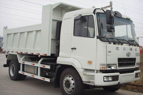 CAMC 4x2 dumper truck+Cummins Power+FAST Gearbox