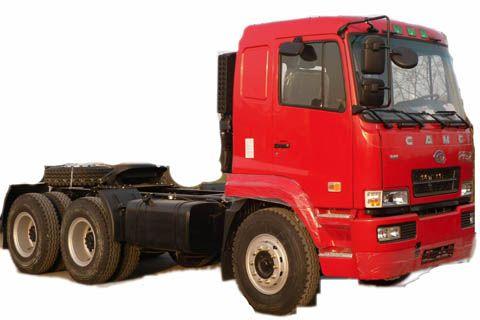 CAMC 6x4 Tractor Truck+Cummins Power+FAST Gearbox