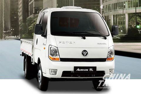 Foton AUMARK FL Light-Duty Trucks