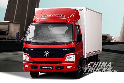 Foton Aumark C Light-Duty Trucks