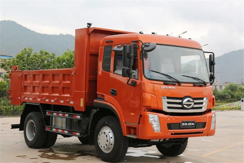 SOJEN D750 160HP Euro-compliant 3.65m Dumper(LFJ3044SCG2)