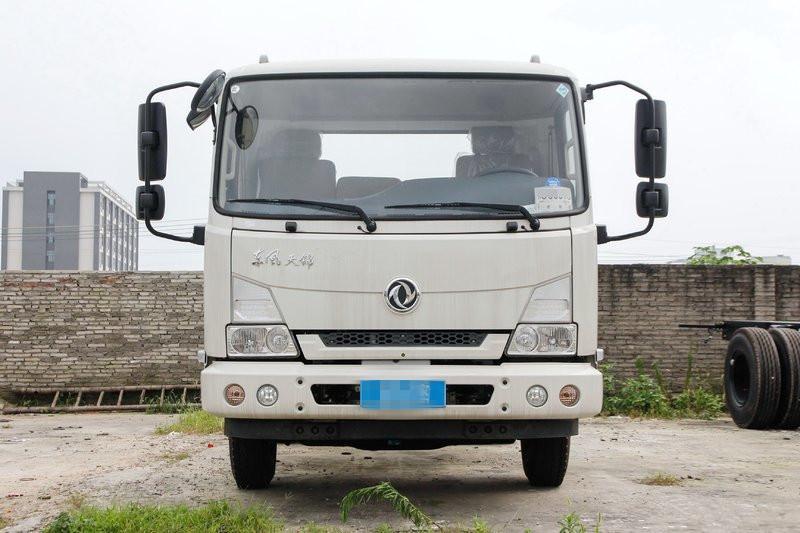 Dongfeng KR KS 160HP 4X2 4M Single-row Dropside Cargo Truck(DFH1100B2)