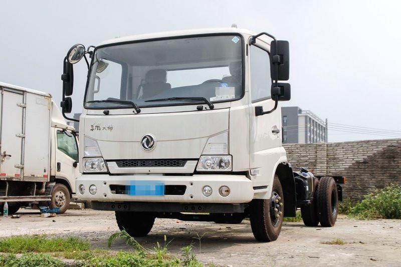 Dongfeng KR KS 130HP 4.1m Single-row Drop Side Truck(FAST)(DFH1080B1)