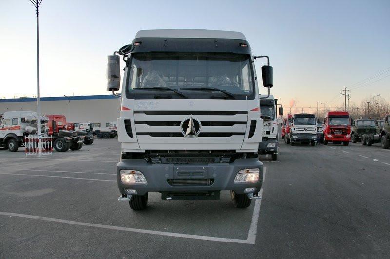 Beiben NG80 500HP 6X4 Euro 5 Tractor Head(ND4250BD5J7Z06)