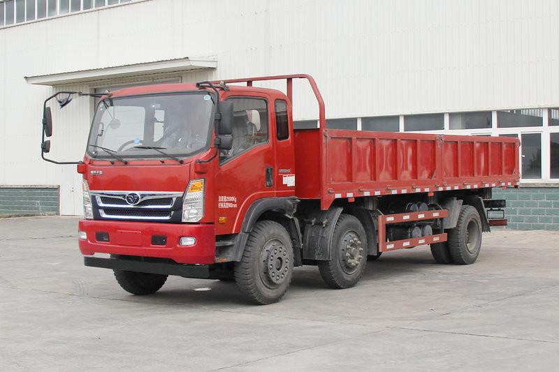 Sinotruk HAOMAN H3 220HP 6X2 4.5m Euro 5-compliant Dumper(ZZ3258FC0EB1)