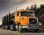 Volvo Introduces the VHD 430, vocational truck with sleeper