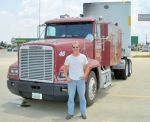 APUs save truckers and Wal-Mart money